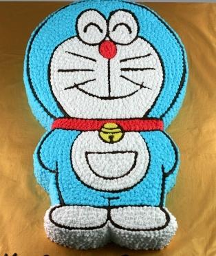 Bánh Doraemon mã B074