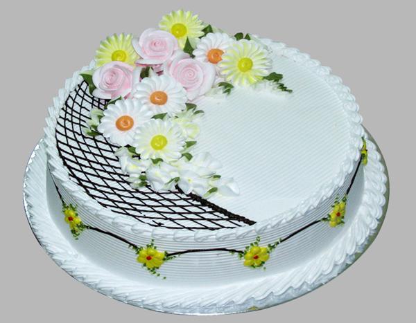 Bánh sinh nhật mã B5422