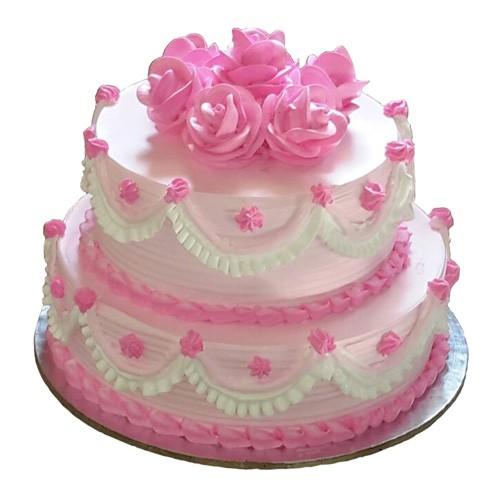 Monginis Cake Designs For Anniversary : Banh cu?i, banh kem nhi?u t?ng