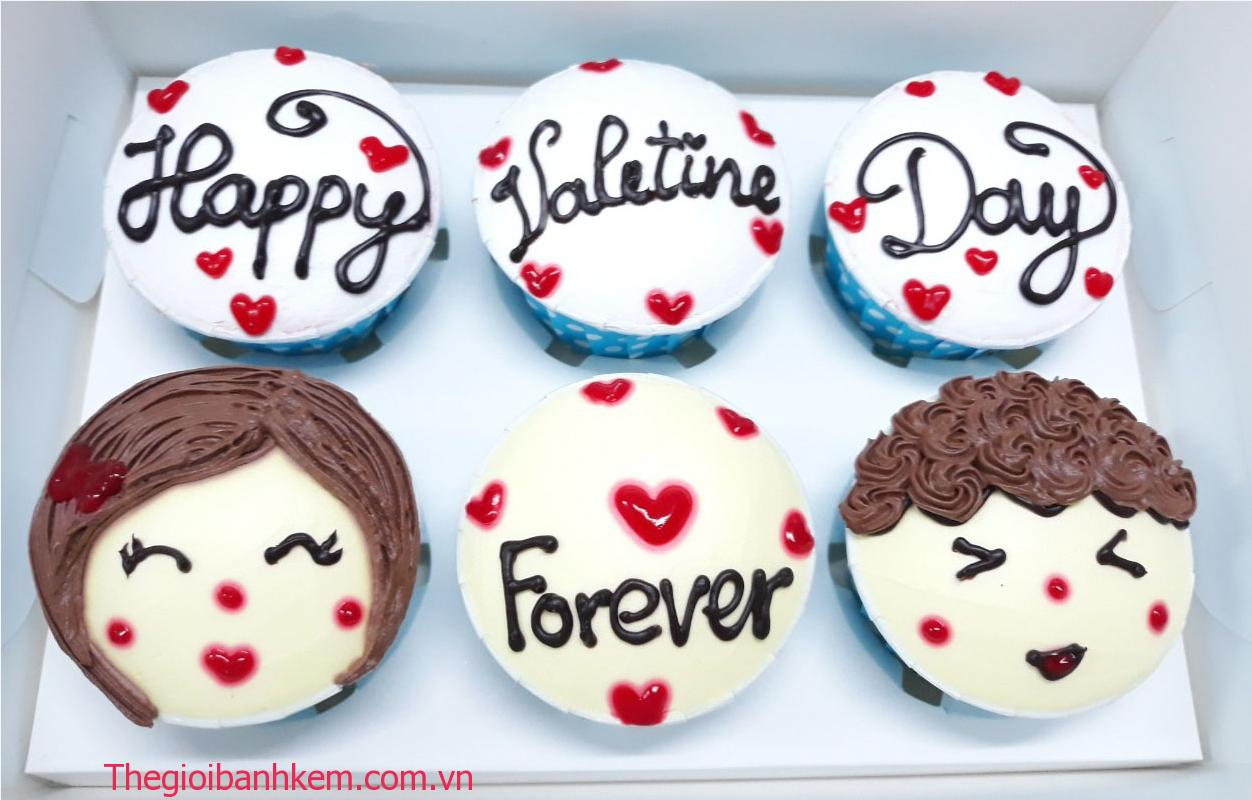 Bánh Cupcake CC31