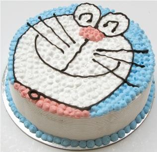 Bánh Doraemon mã B366