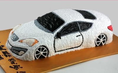 Bánh hình ô tô mã B181