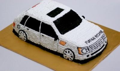 Bánh hình ô tô mã B306