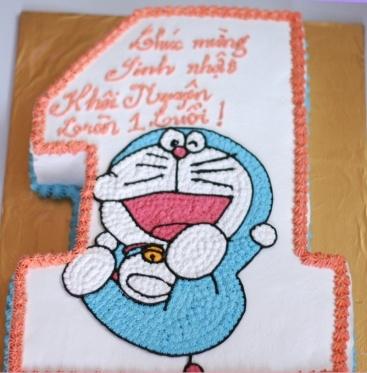 Bánh Doraemon mã B213