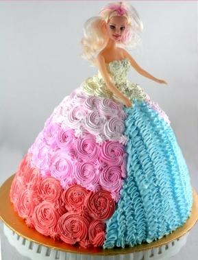 Bánh công chúa mã B053