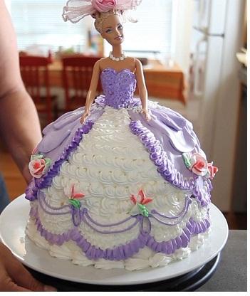 Bánh công chúa mã B4721