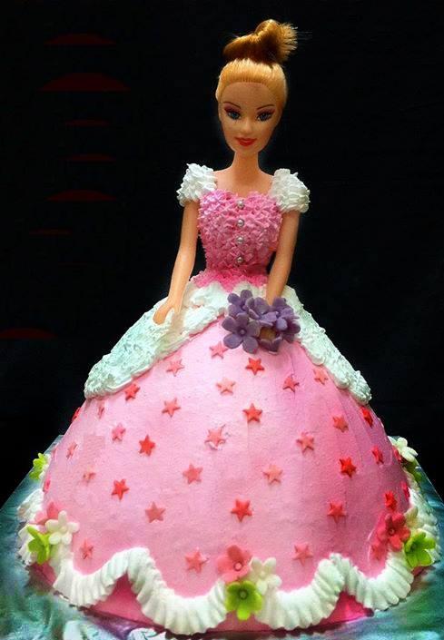 Bánh công chúa mã B4724
