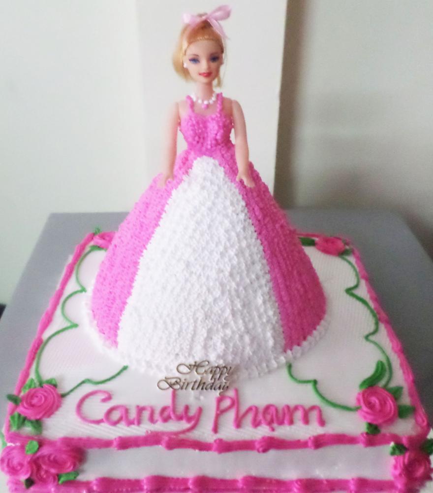 Bánh công chúa Mã B4736