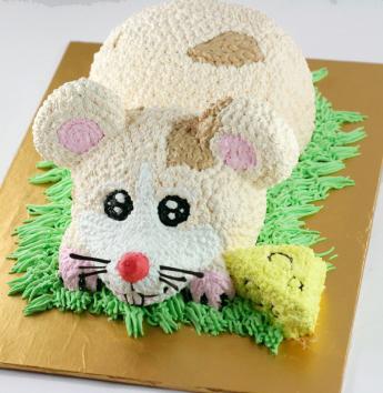 Bánh hình con chuột mã B7441