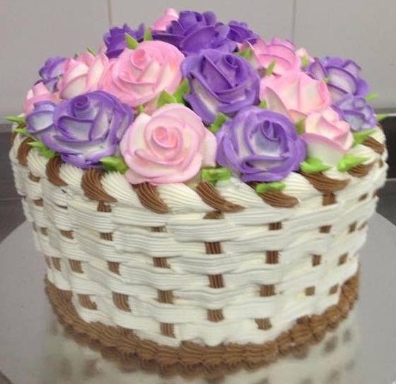 Bánh sinh nhật Mã B5461