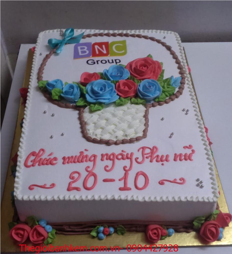 Bánh kem mã  B1050