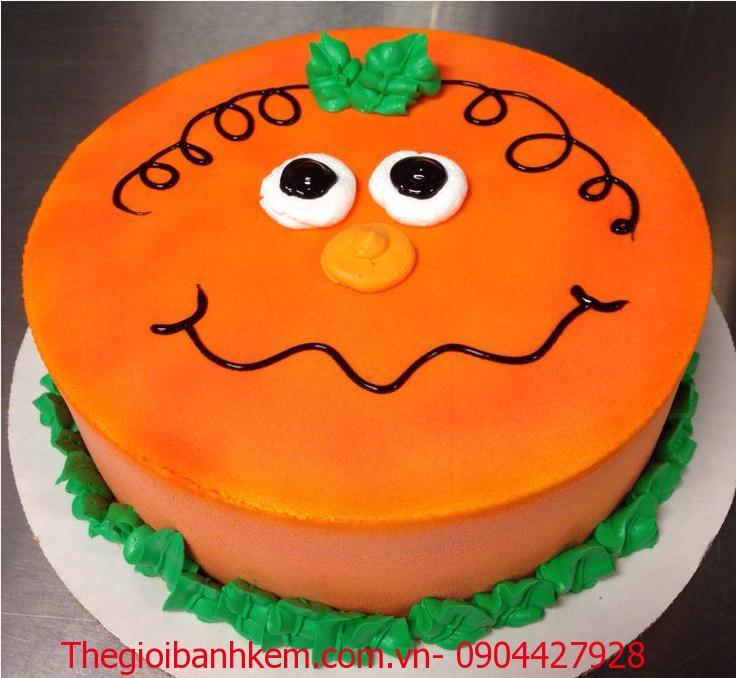 Bánh kem Mã B2914
