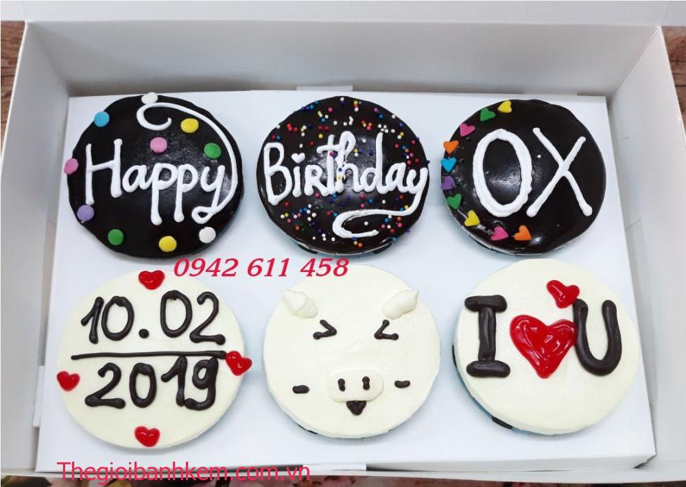 Bánh cupcake CC30