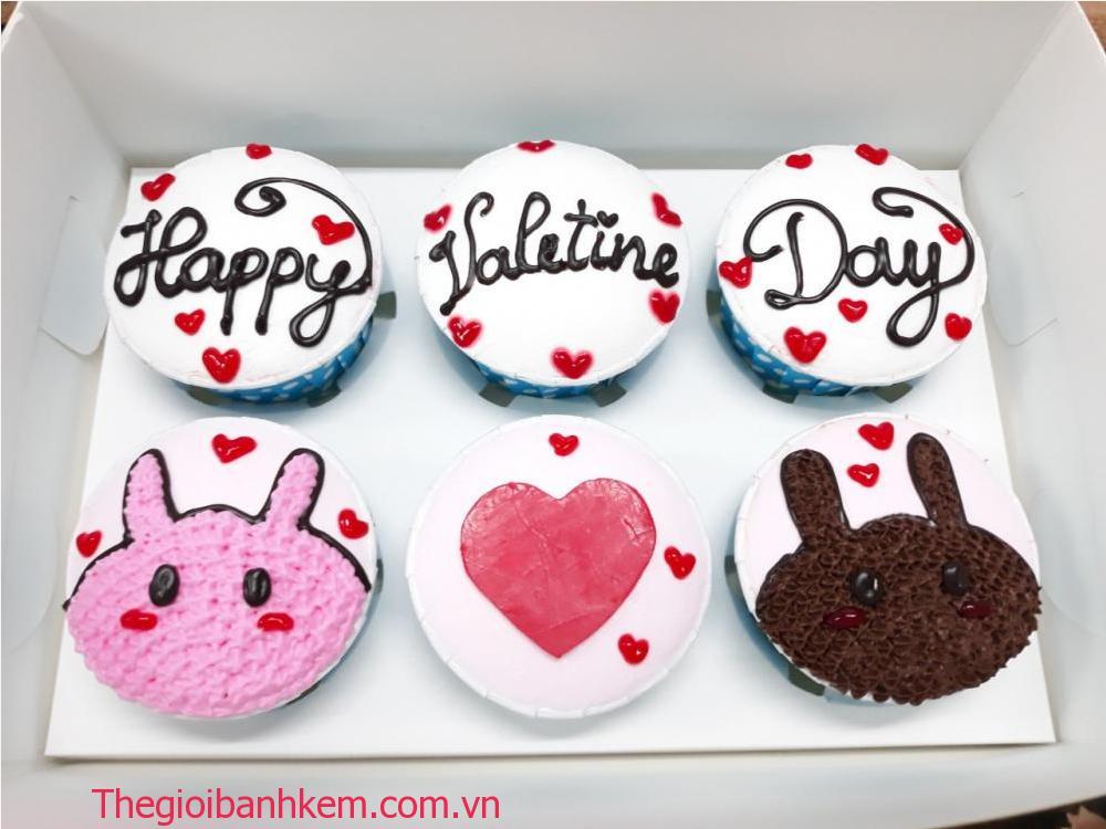 Bánh Cupcake CC34