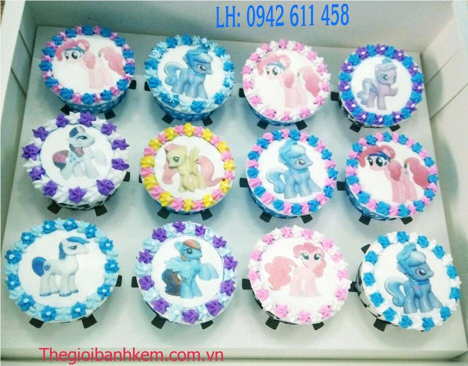 Bánh Cupcake CC40