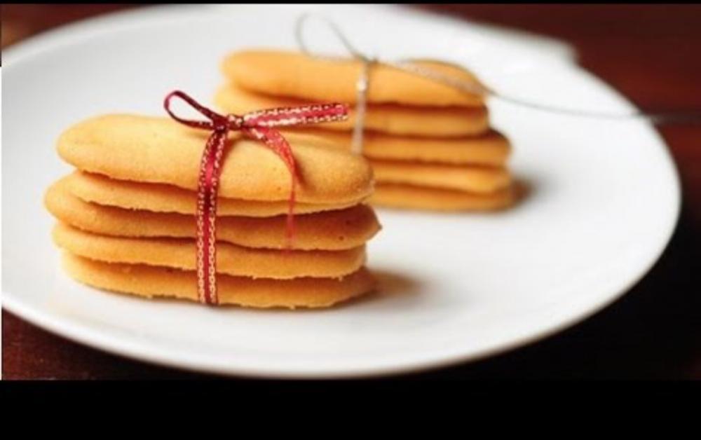 Bánh cookie lưỡi mèo 1000 gram