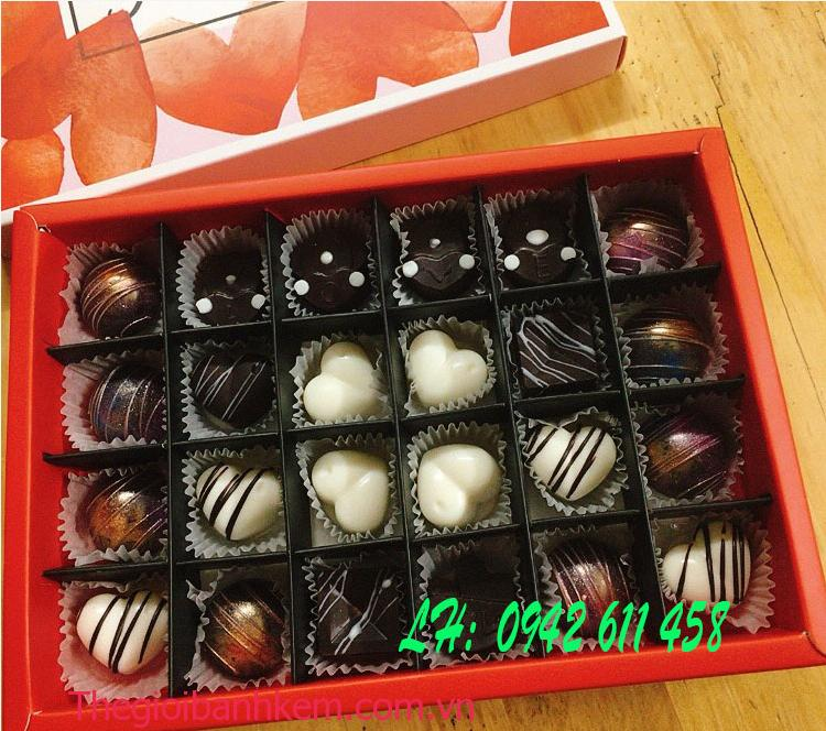 Socola Valentine SCL2406