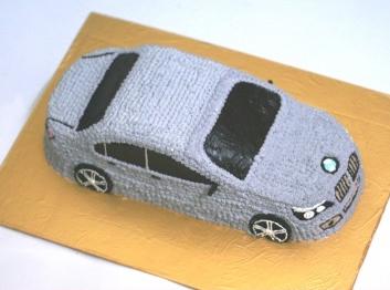 Bánh hình ô tô mã B169