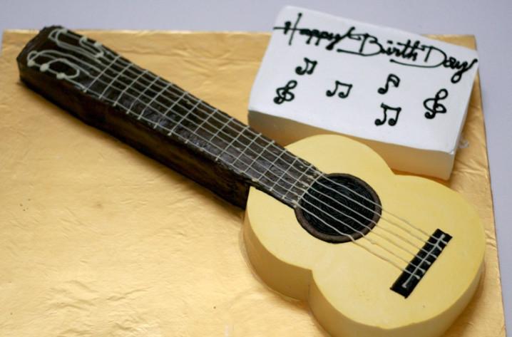 Bánh đàn ghita mã B1053