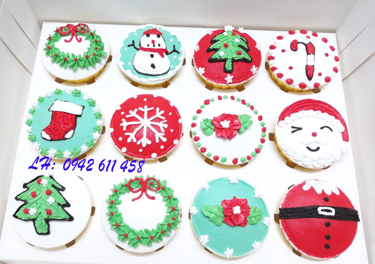 Cupcake mã CC17