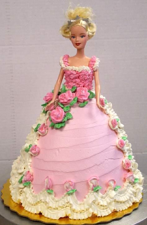 Bánh công chúa mã B4716