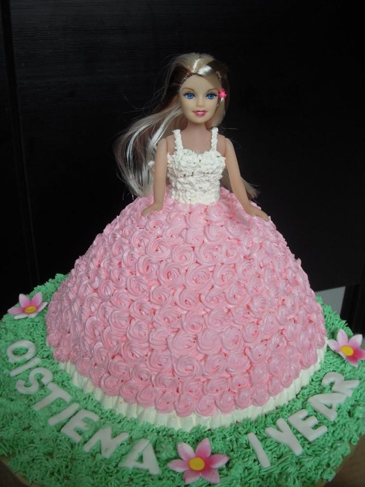 Bánh công chúa mã B4719