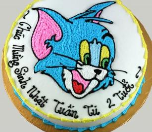 Bánh Mèo Tom mã B1754