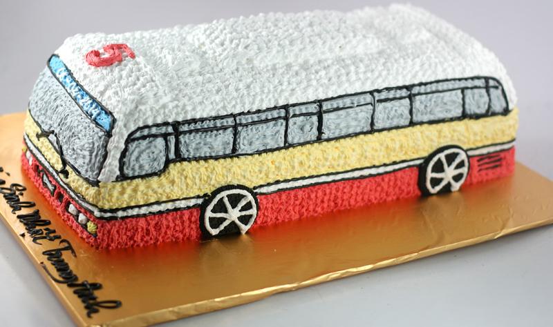 Bánh hình xe bus mã B7511