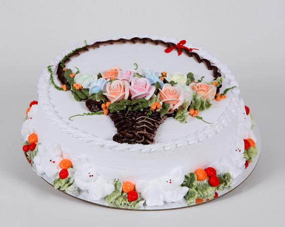 Bánh sinh nhật mã B5342
