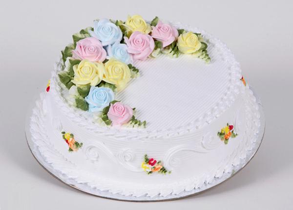 Bánh sinh nhật mã B5372