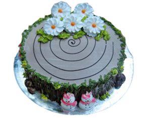 Bánh sinh nhật mã B5512