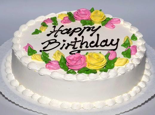 Bánh sinh nhật mã B6022
