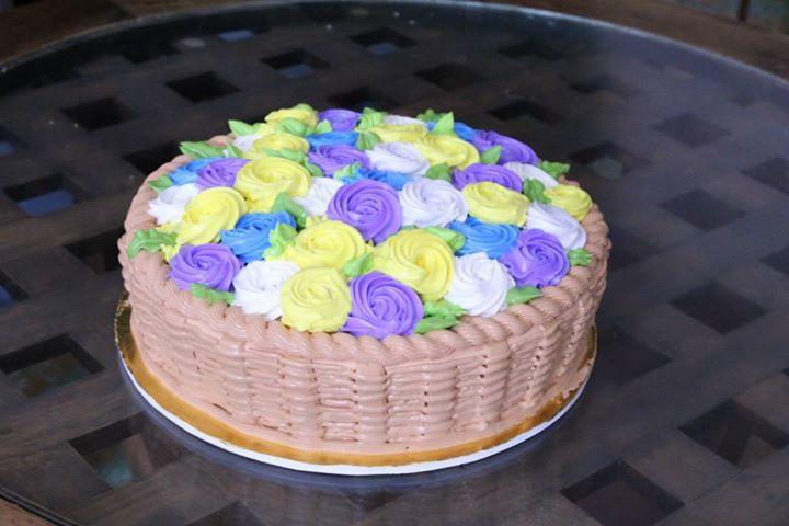 Bánh sinh nhật mã B5448