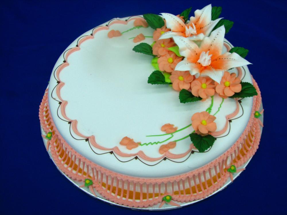 Bánh sinh nhật MãB5449