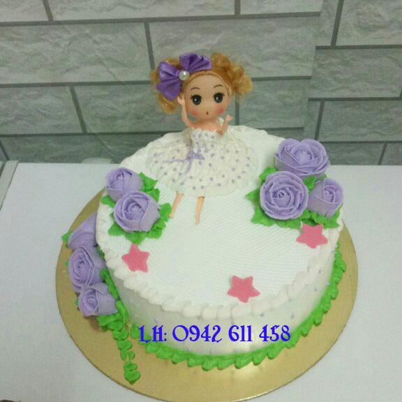Bánh công chúa Mã B1504