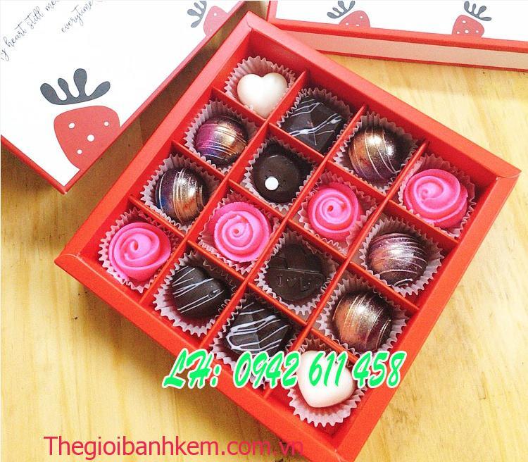 Socola Valentine Mã SCL1602