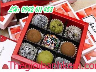 Socola Valentine SCL0908