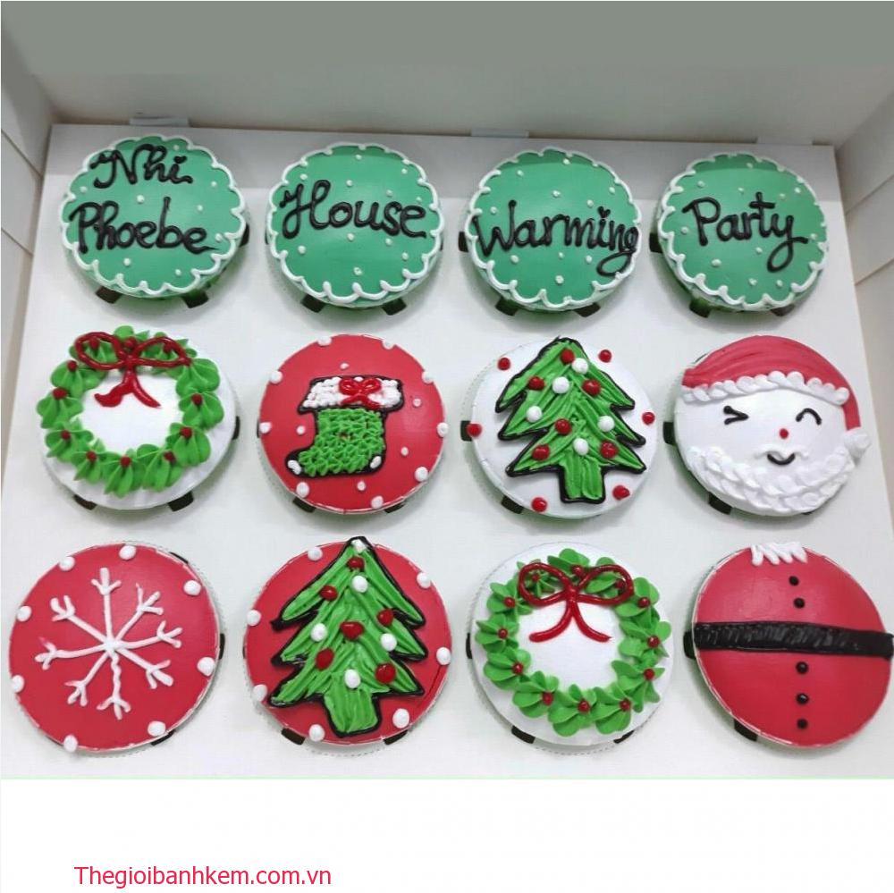 Bánh cupcake CC77